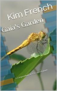 Gaia's Garden Cover Volume I