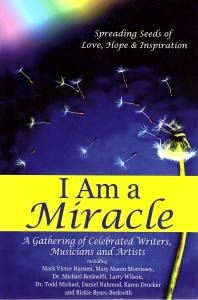 I Am a Miracle Front Cover
