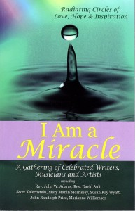 I Am a Miracle, Volume 2 Front Cover